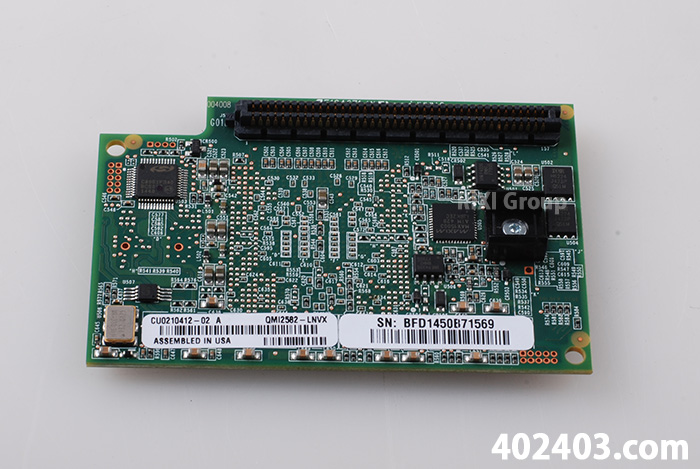 PC Server and Parts QLogic IBM 44X1947 44X1948 QMI2582 8Gb Fibre Channel Expansion Card